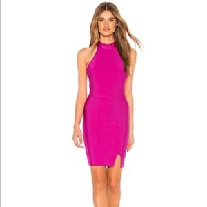 x NAVEN 💖 Donna BodyCon Dress - from REVOLVE - M